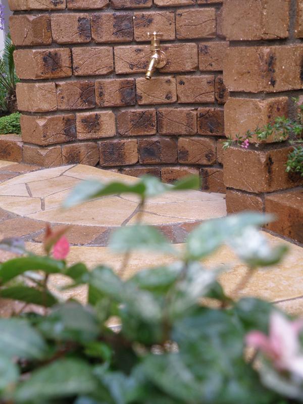 外構工事から植栽工事までを一貫して施工できますのでトータルでの仕上がりの良さの自慢です。