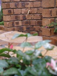 外構から植栽までを一貫して施工できますので、トータルでの仕上がりの良さの自慢です